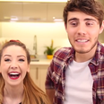 Zoe Sugg And Alfie Deyes Feature On List Of 500 Most Influential Brits