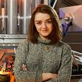 Maisie Williams Is Going To Be On Doctor Who But We Have Other Ideas