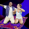 You Need To See Todrick Hall's 90's Hip-Hop/Disney Mashup