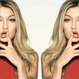7 Things That Prove Gigi Hadid's Instagram Game Slays