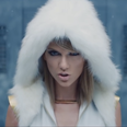 Someone Mashed Up Taylor Swift With Taylor Swift And Our Minds Are Blown