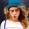 20 GIFs Of Cara Delevingne That Sum Up Your Summer To-Do List
