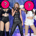 QUIZ: Which Random Taylor Swift Tour Guest Are You?
