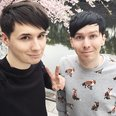 Quiz: Are You More Like Dan Or Phil?