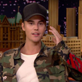 Justin Bieber Finally Explained Why He Was Crying At The VMAs