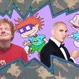 5 Times The Rugrats Were Legit Popstars
