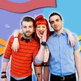 We Just Found The Most Amazing Paramore Remix And RIP You