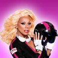 RuPaul Truly Understands Your First Date Woes