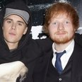 Justin Bieber And Ed Sheeran Acoustic MashUp Brings All The Feels