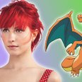 QUIZ: Hayley Williams Or An Actual Pokémon?