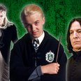 PSA: Not All Slytherins Are Evil!