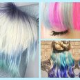 These INSANE New Hair Trends Are What Your Hairdye Dreams Are Made Of