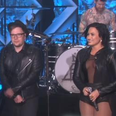 Watch Fall Out Boy And Demi Lovato's