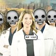 QUIZ: How Would You Die On Grey's Anatomy?