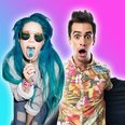 This Halsey And Panic! Mash Up Is Your New Favourite Jam