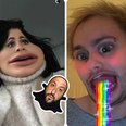 QUIZ: Which Snapchat Filter Are You?