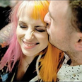 Hayley Williams and Chad Gilbert Had The Tastiest Looking Wedding Cake Ever