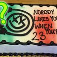 QUIZ: Which Pop Punk Birthday Cake Should You Eat?