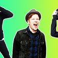 QUIZ: Which Patrick Stump Hat Are You?