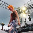 Hayley Williams Talks Paramore Lineup Drama Aboard Parahoy!