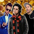 Who Is The Richest Pop Punk Artist Of Them All?