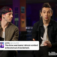 WATCH: Twenty One Pilots Read Fan Tweets And It Is Cute AF