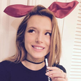 Bella Thorne Just Shared The Ugly Side Of Being A Disney Channel Actress