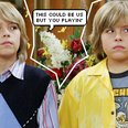 19 Times Dylan and Cole Sprouse Were Just Too F--ing Much For The Internet