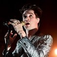 Brendon Urie Opens Up About