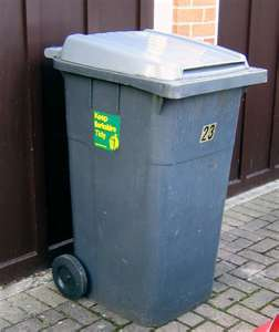 Scheme to keep or bring in weekly bin collections