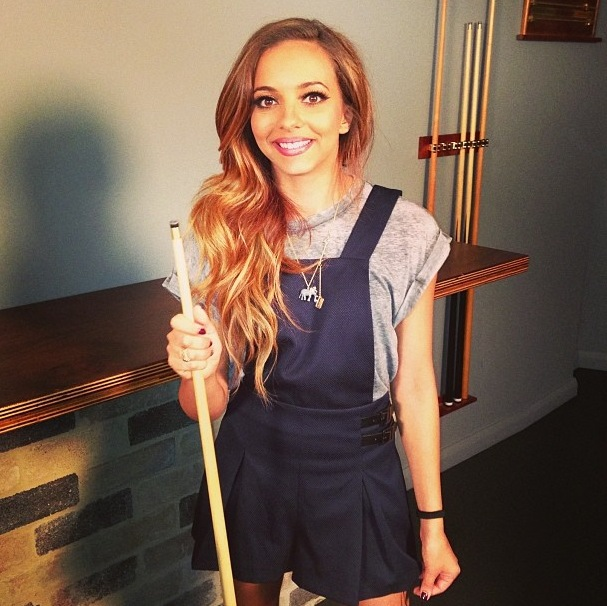 Jade Thirlwall Instagram