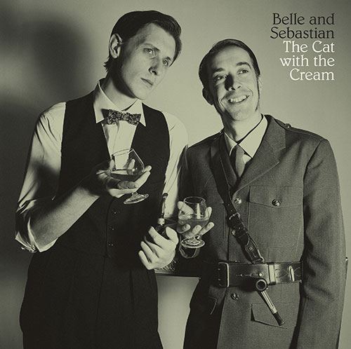 Belle & Sebastian - The Cat With The Cream