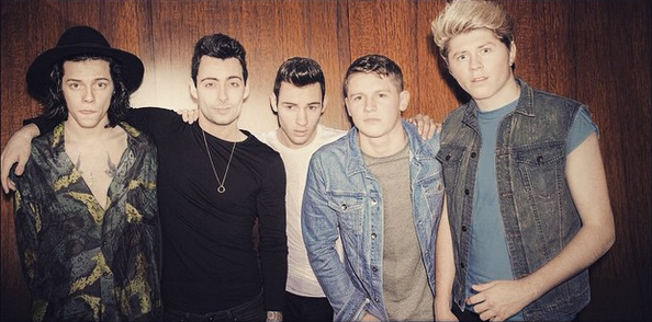 One Direction Tribute
