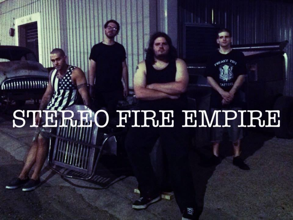 stereo fire empire