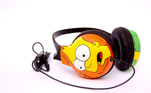 Etsy headphones