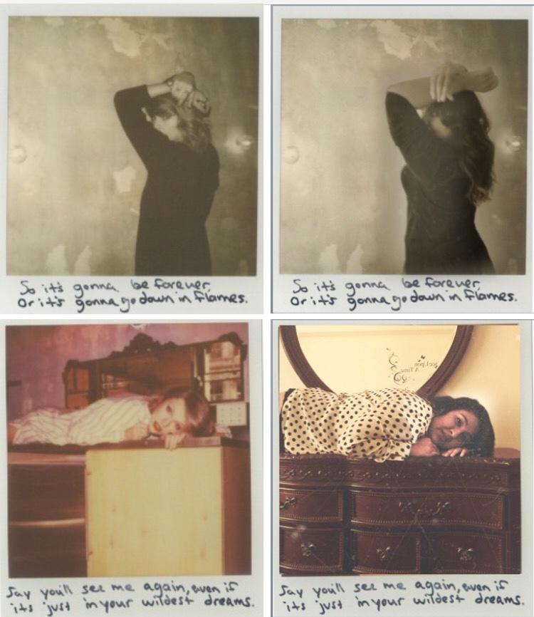 Nadia's 1989 Recreations