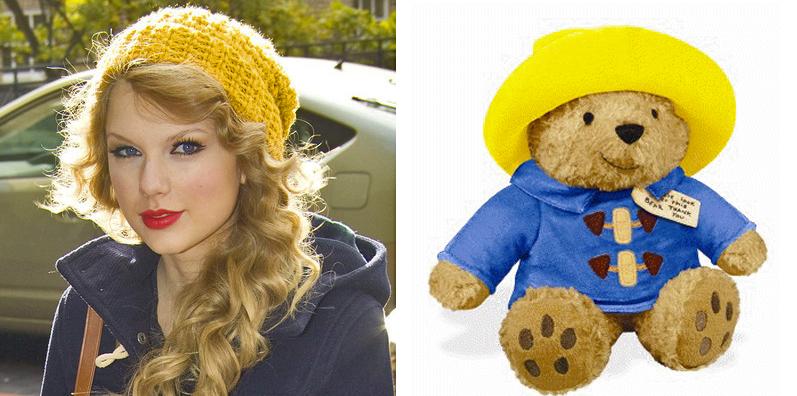 Taylor Swift / Paddington (4)