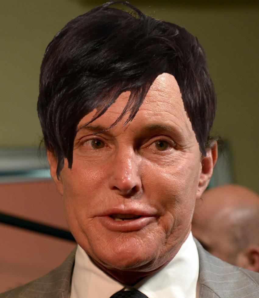 Kris Jenner's Hair