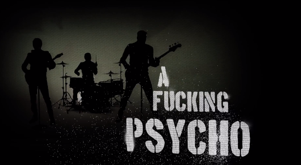muse psycho