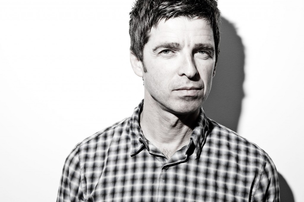 Noel Gallagher 2015