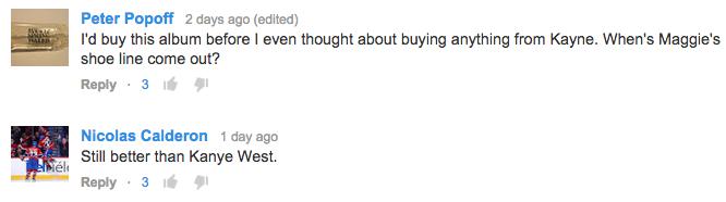 Autotuned Dog Comments