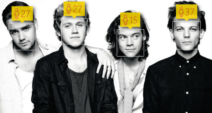 one direction age