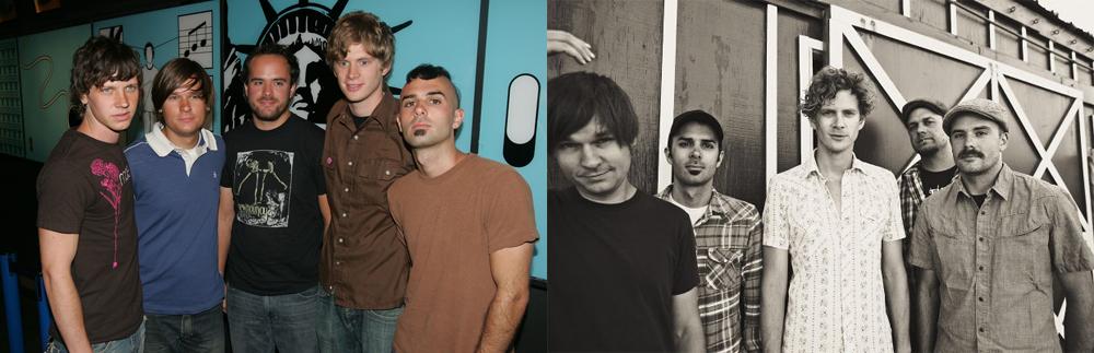 Pop Punk - Then Vs Now