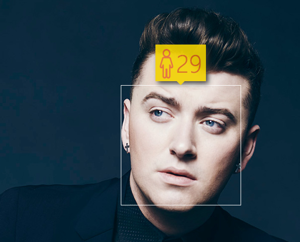 sam smith old