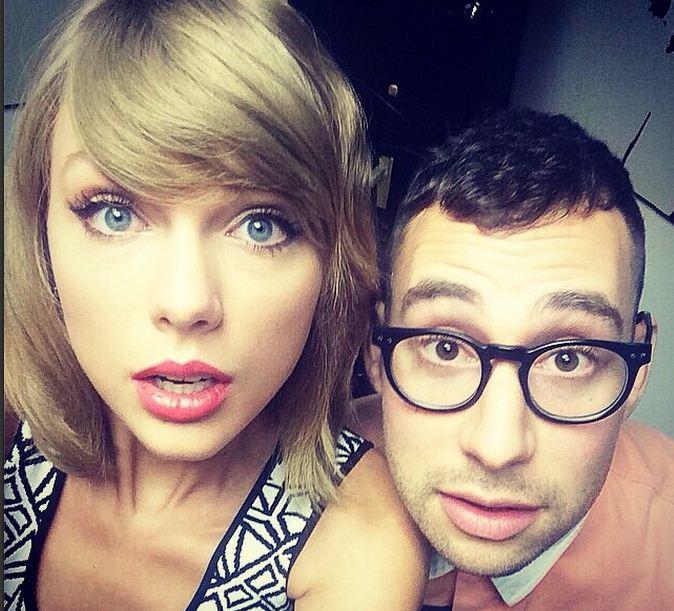 Taylor Swift Jack Antonoff