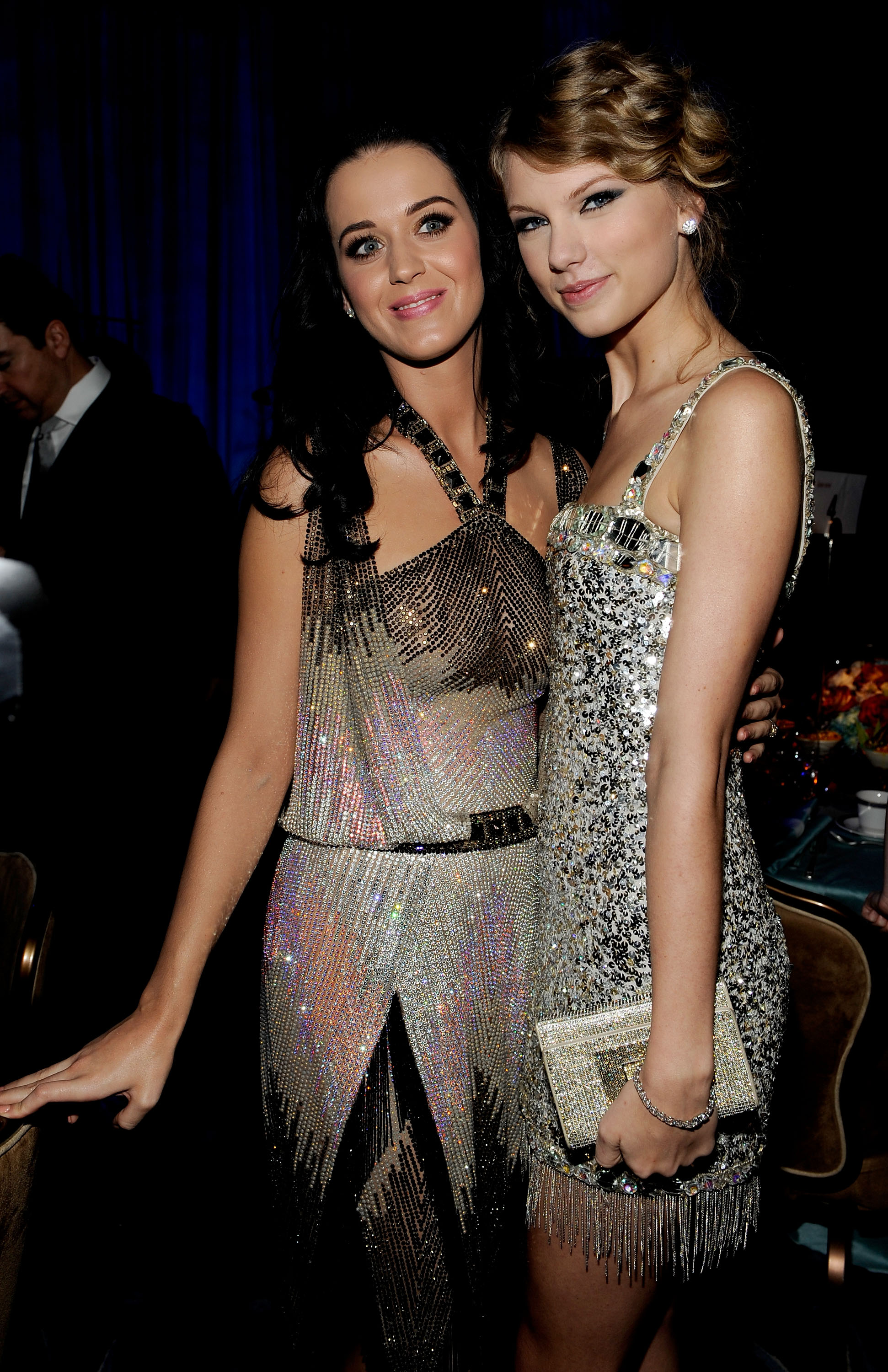 Taylor and Katy
