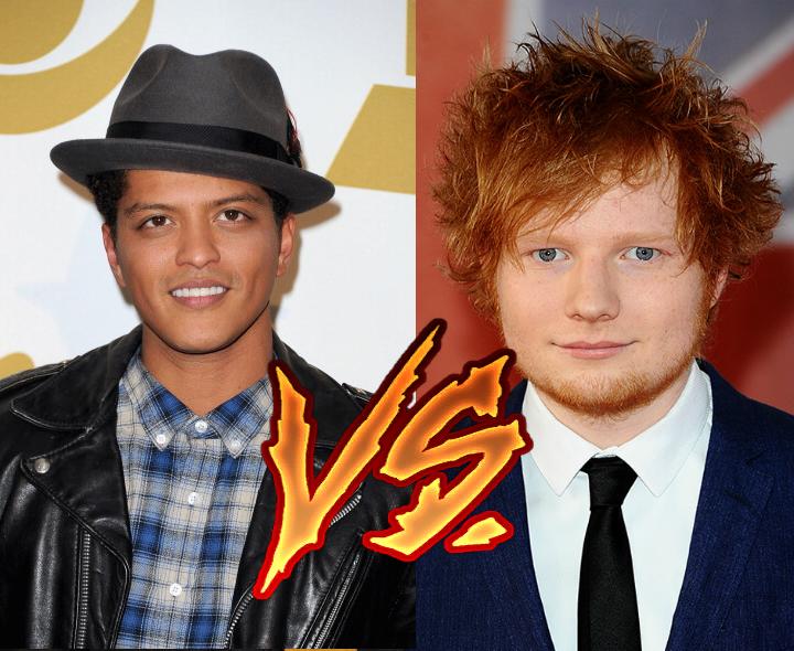 Ed vs Bruno