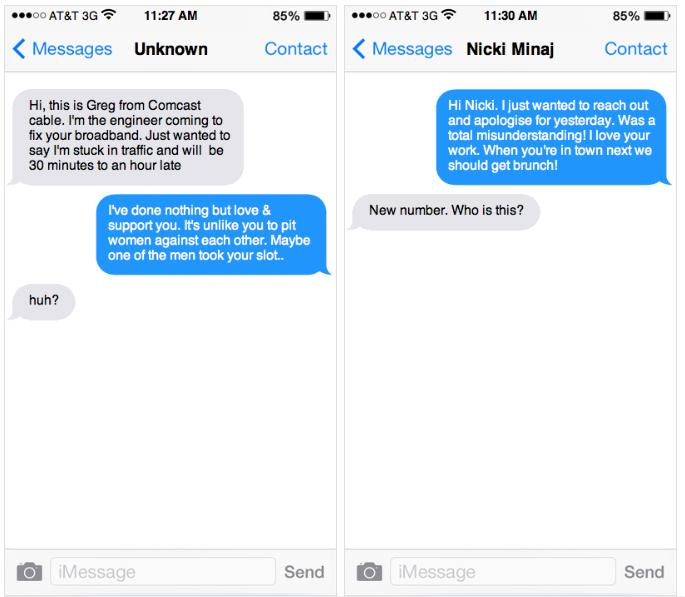 Taylor texts 2