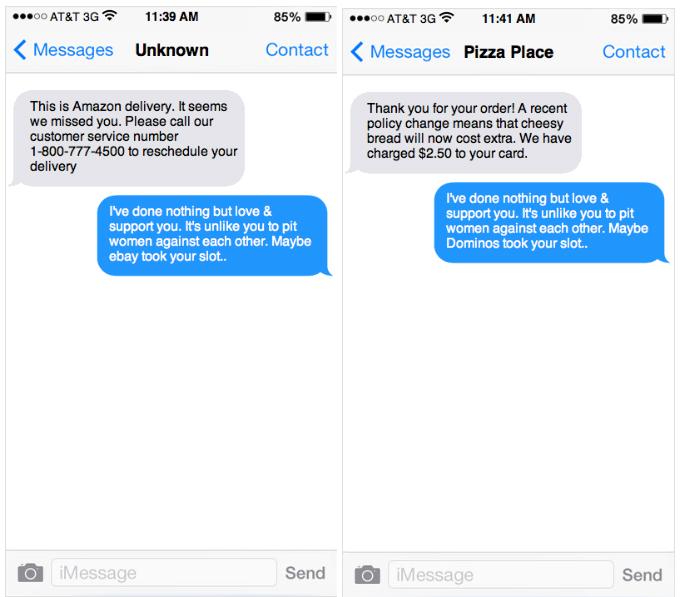 Taylor Texts 3