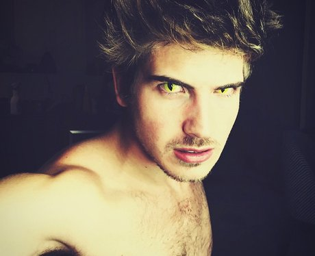 The Scary Sexy One 9 Times Joey Graceffa Owned Instagram